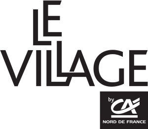 Logo Le Village by CA Nord de France
