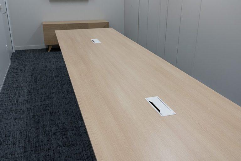 Salle de réunion Lille
