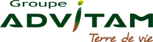 Logo Groupe Advitam