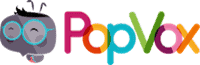 Logo Popvox
