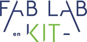 Logo Fablab en Kit