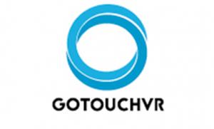 Logo Go Touch VR