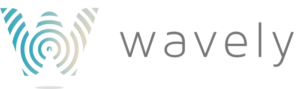 Logo de la start-up Wavely