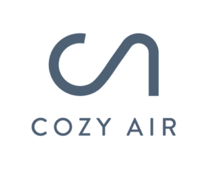 Logo Cozy Air