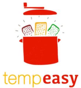 Logo Teampeasy