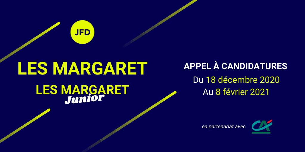 Prix Margaret JFD