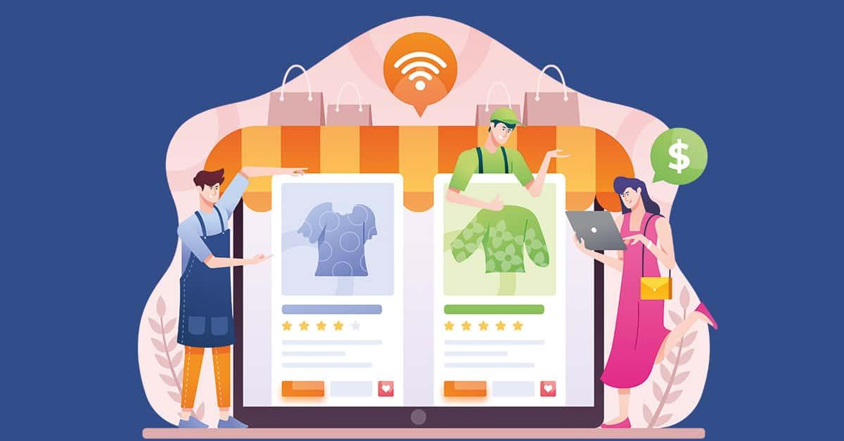 4 (très) bonnes raisons de créer votre marketplace